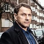 """Richy Müller als Hauptkommissar Thorsten Lannert in """"Tatort: Scherbenhaufen"""""""