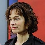 "Sarah Clarke in ""24"""