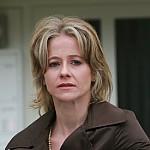 """Silvia Seidel in """"Anna"""""""