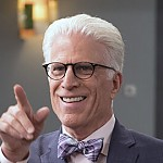 Ted Danson - Bored to Death