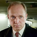 "Ulrich Tukur in ""Tatort: Das Dorf"""