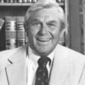 Andy Griffith (1926 - 2012)