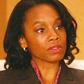 Anika Noni Rose als Wendy Scott-Carr