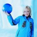Birte Karalus - Planet Blue