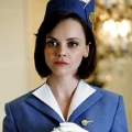 "Christina Ricci in der neuen ABC-Serie ""Pan Am"""