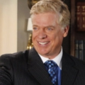 "Christopher McDonald in ""Harry's Law"