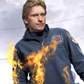 "Denis Leary in ""Rescue Me"""