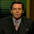 """Eberhard Piltz moderierte das """"heute journal"""" von 1993 bis 1997"""
