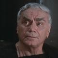 """Ernest Borgnine in """"Der Schatz aus dem All"""""""