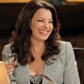 "Fran Drescher in ""Happily Divorced"""