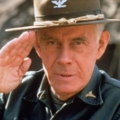 Harry Morgan als Col. Sherman T. Potter