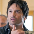 "Jason Gedrick als Spieler Jerry in ""Luck"""