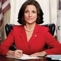 "Julia Louis-Dreyfus in ""Veep"""