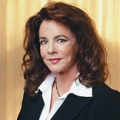 "Stockard Channing in ""The West Wing"""