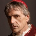 The Borgias - Jeremy Irons