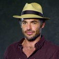 The River - Paul Blackthorne