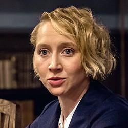 Anna Maria Mühe