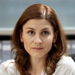 Christina Hecke