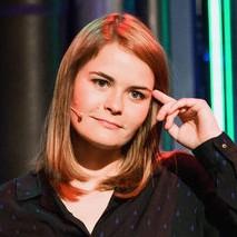 Hazel Brugger