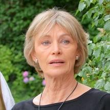 Ilona Grübel - Serien, Sendungen auf TV Wunschliste