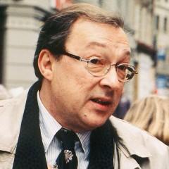 Jäcki Schwarz
