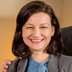 Katja Liebing