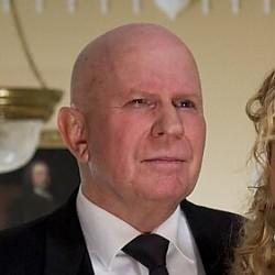 Lutz Mackensy