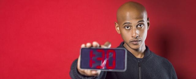 """""""1:30"""" soll schnellste Entertainment-Show der Welt werden"""
