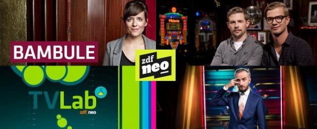 10 Jahre ZDFneo: Von der Innovationsplattform zum Krimi-Trödel-Kanal