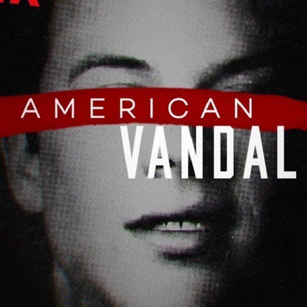 American Vandal Wer War Es