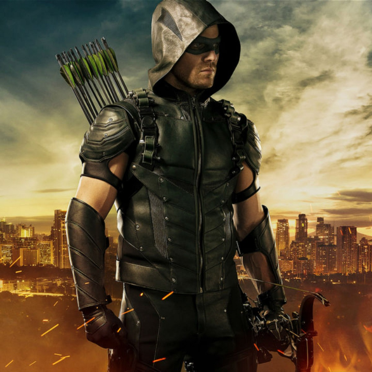 Arrow Staffel 6 Rtl Crime