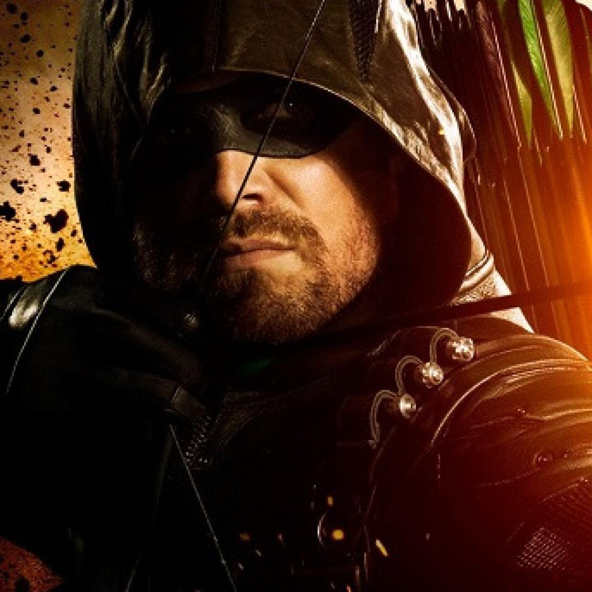 Arrow Staffel 5 Free Tv Deutschland