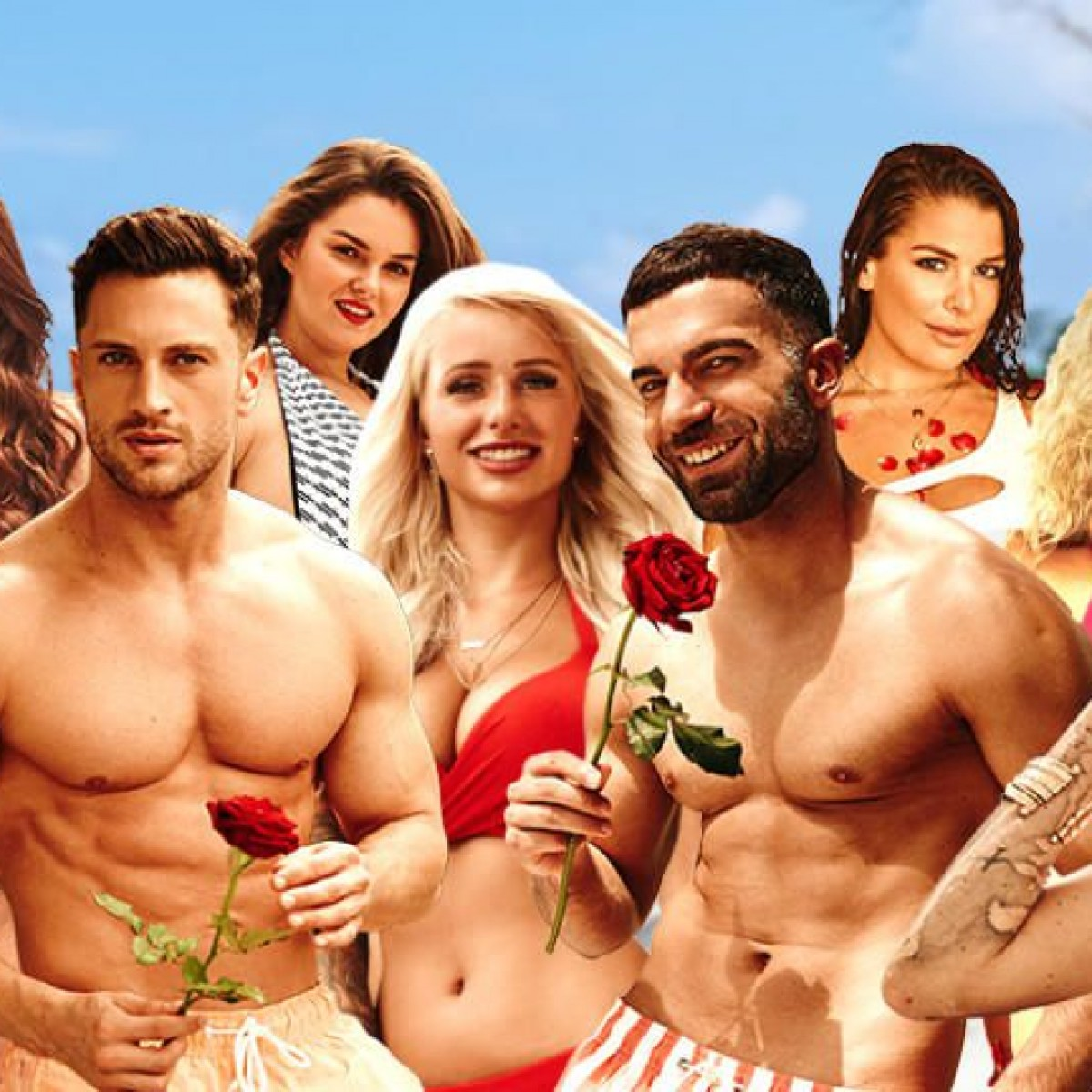 Bachelor In Paradise Rtl