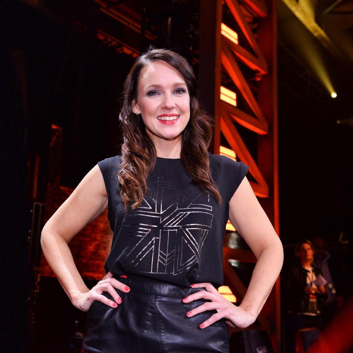Carolin Kebekus kehrt als Comedypreis-Gastgeberin zurück