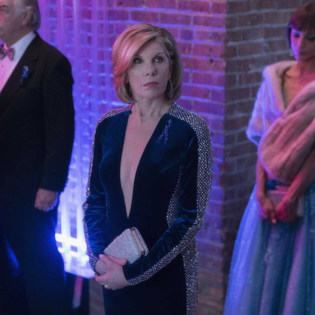 """The Good Fight"": Vierte Staffel erhält Startdatum/Bild: CBS All Access"