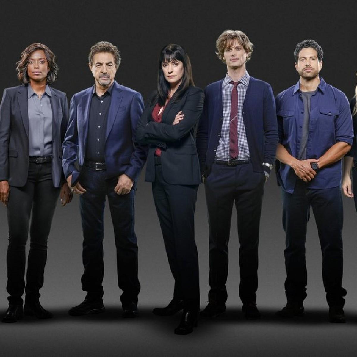 Criminal Minds Bilder