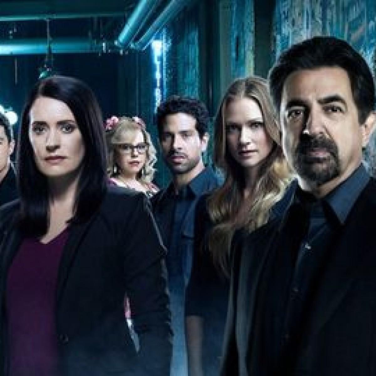 Sat1 Mediathek Criminal Minds