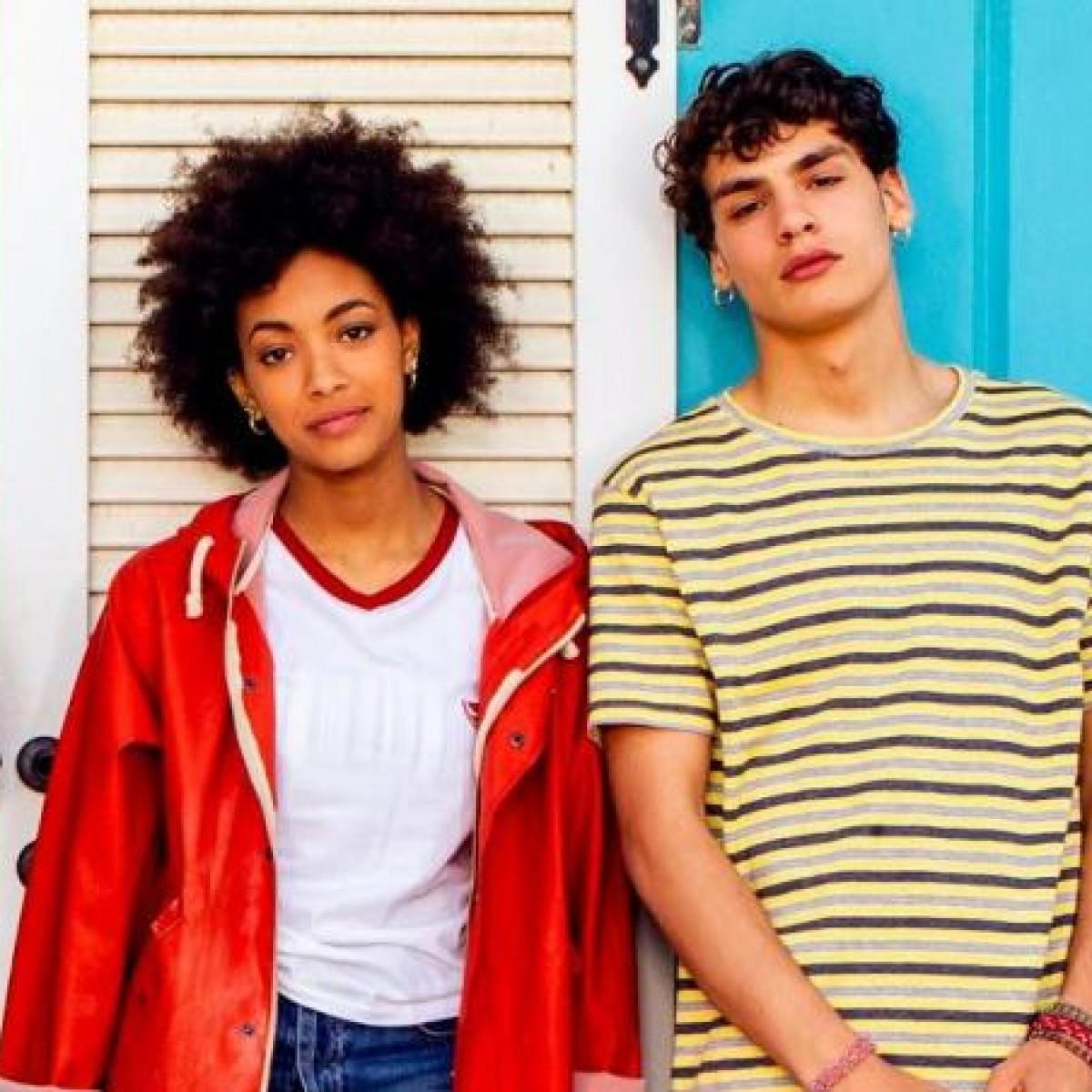 """l'estate""Netflix: nuova serie Netflix italiana in uscita a fine aprile / Netflix"