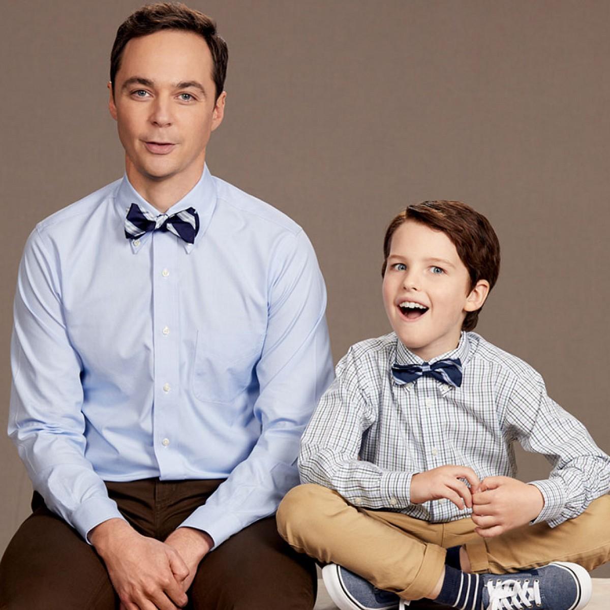 Der Junge Sheldon