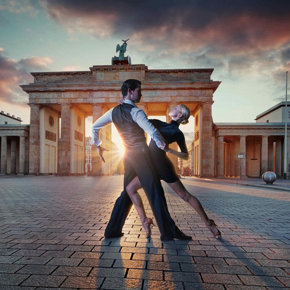 Deutschland Tanzt Prosieben