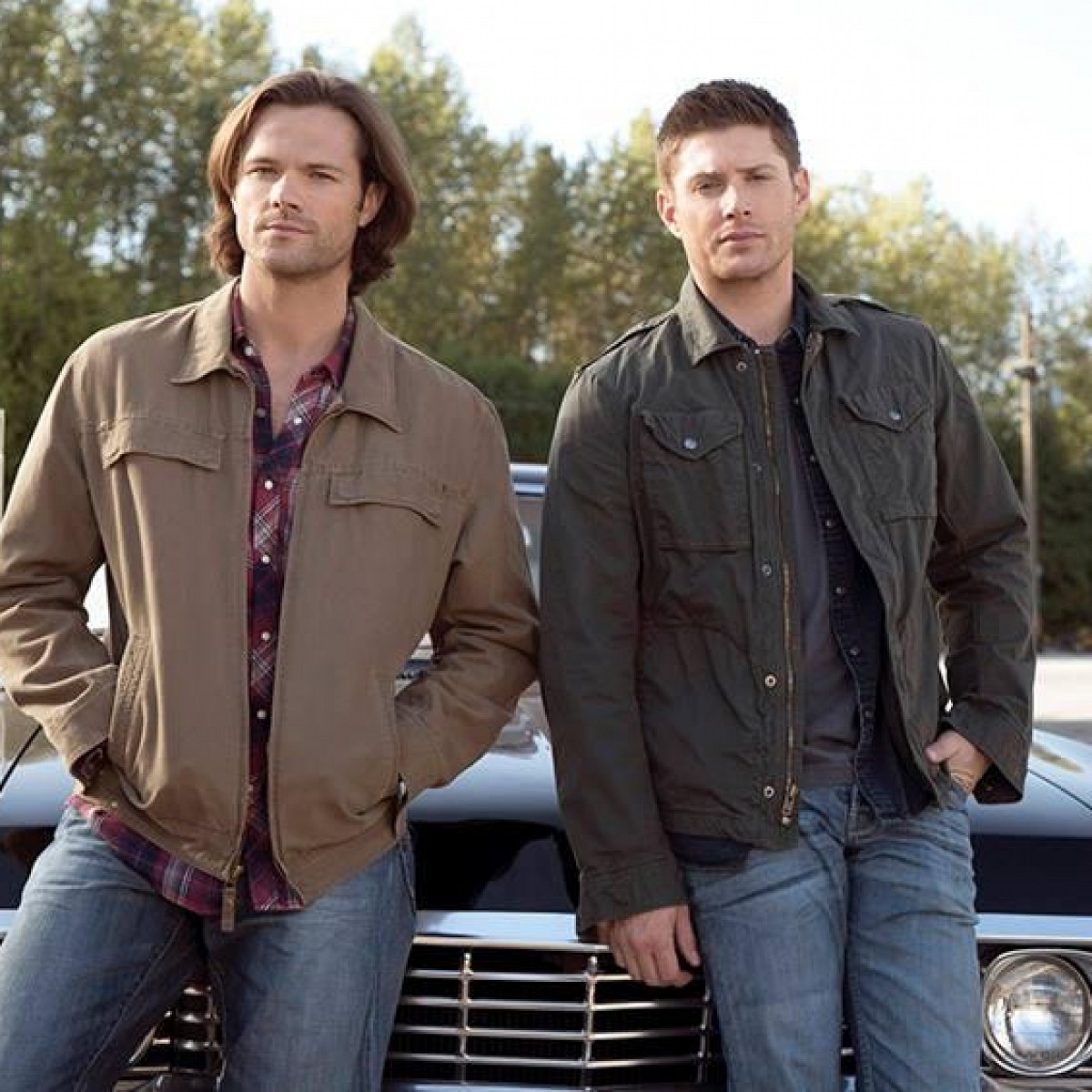 Supernatural Staffel 11 Deutsch Start