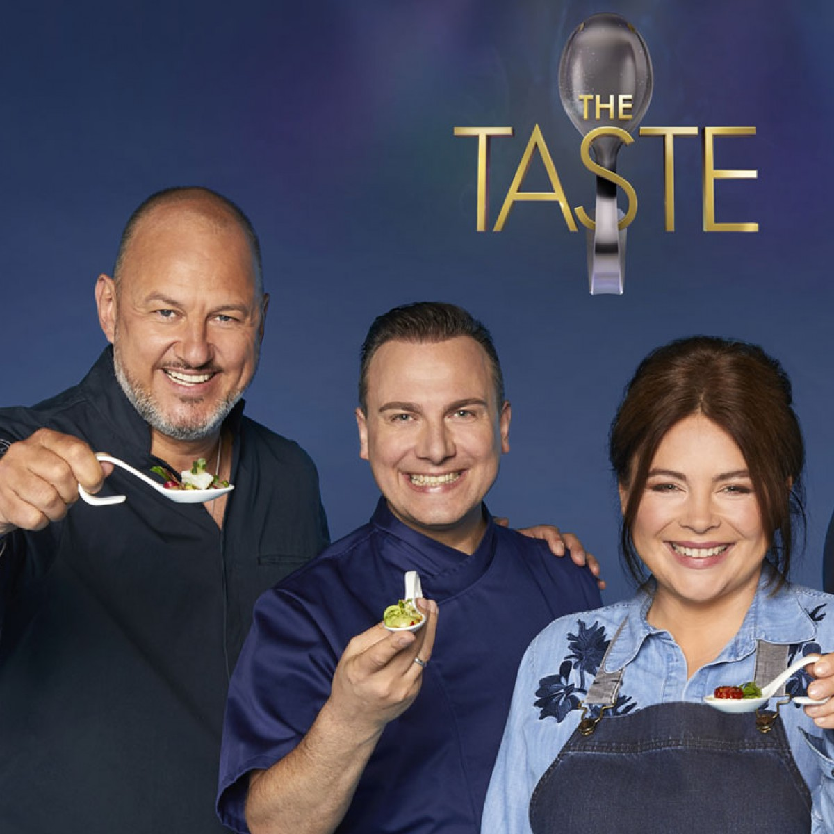 The Taste 2019 Ganze Folgen