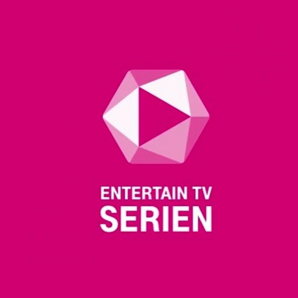Entertain Serien