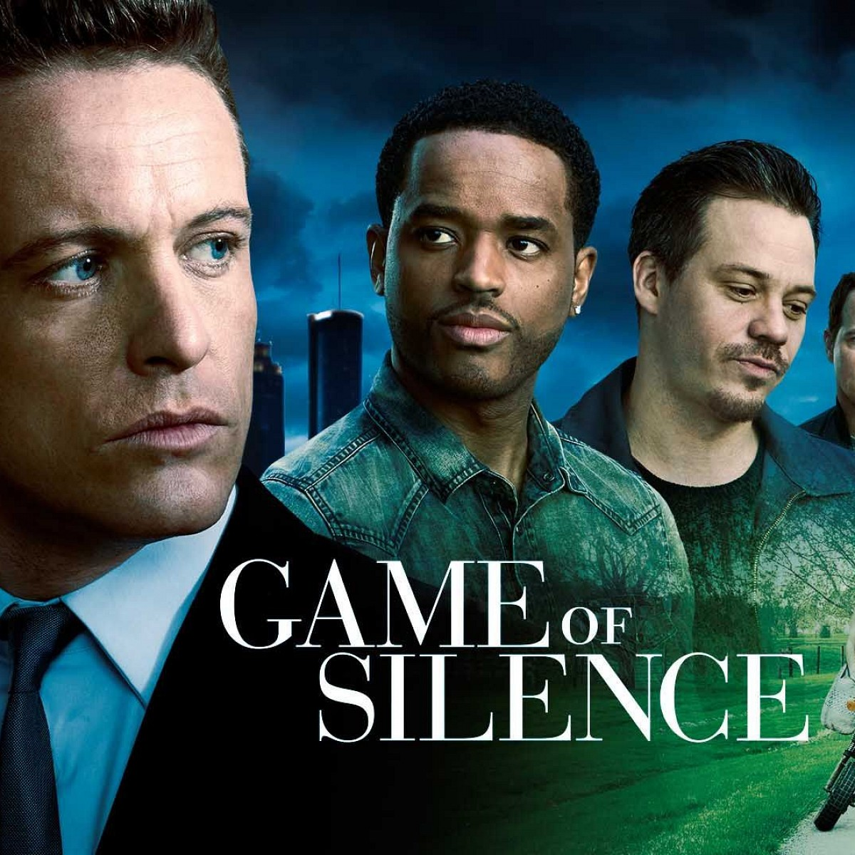 Game Of Silence Serie