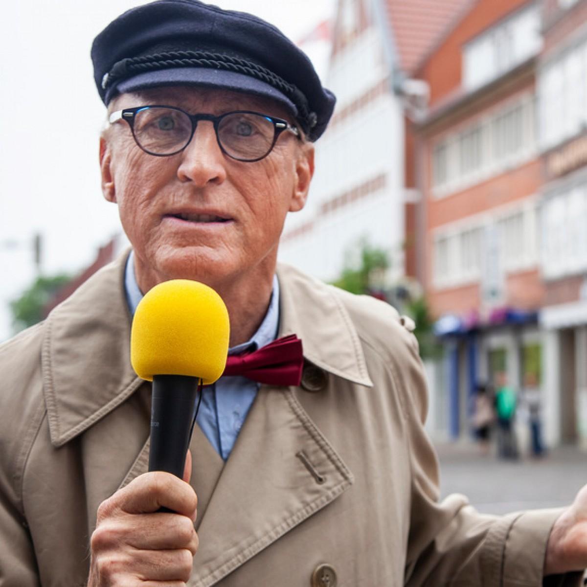 Geheimakte Otto Walkes: ZDF feiert Otto mit humoriger