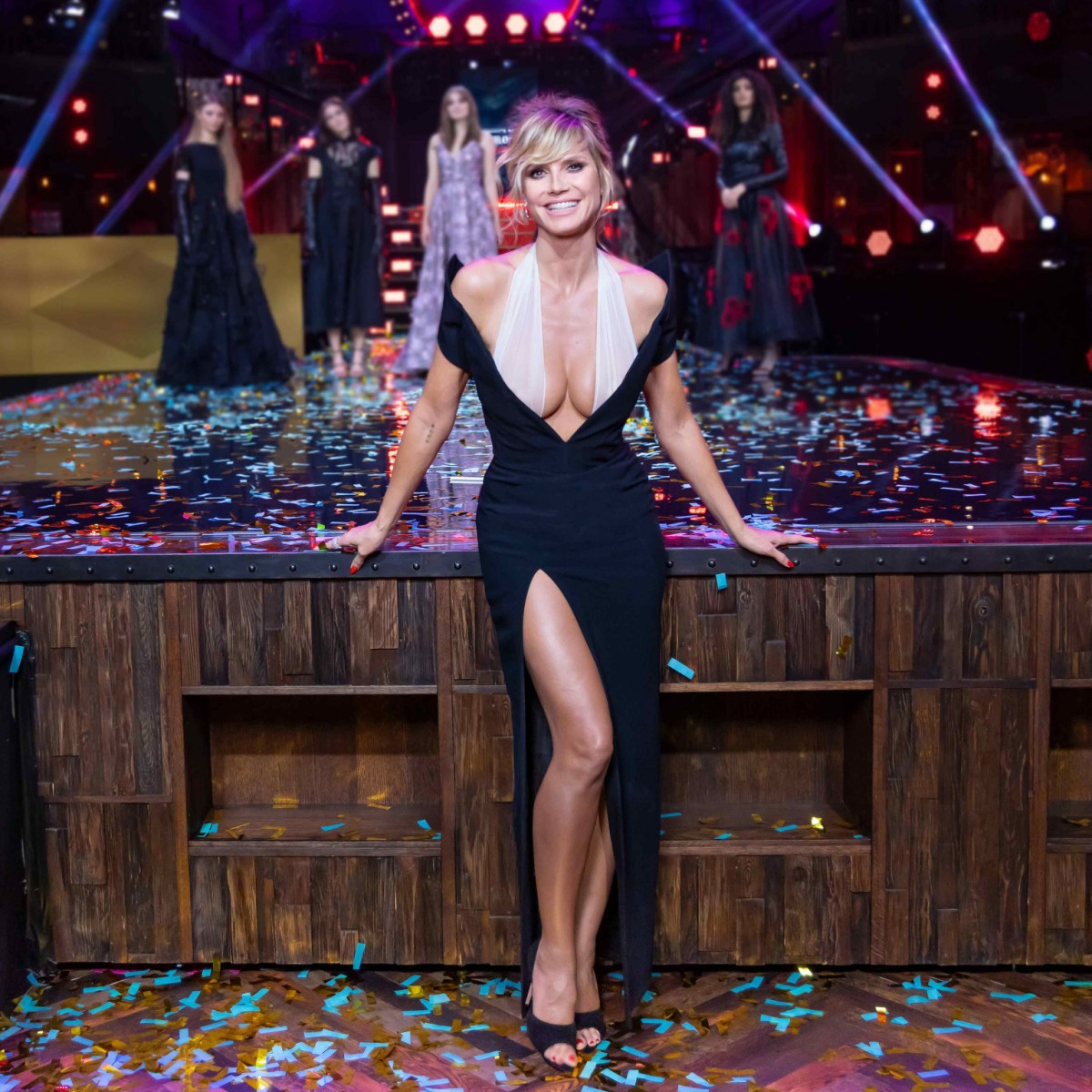 Germanys Next Topmodel 2021 Live Stream
