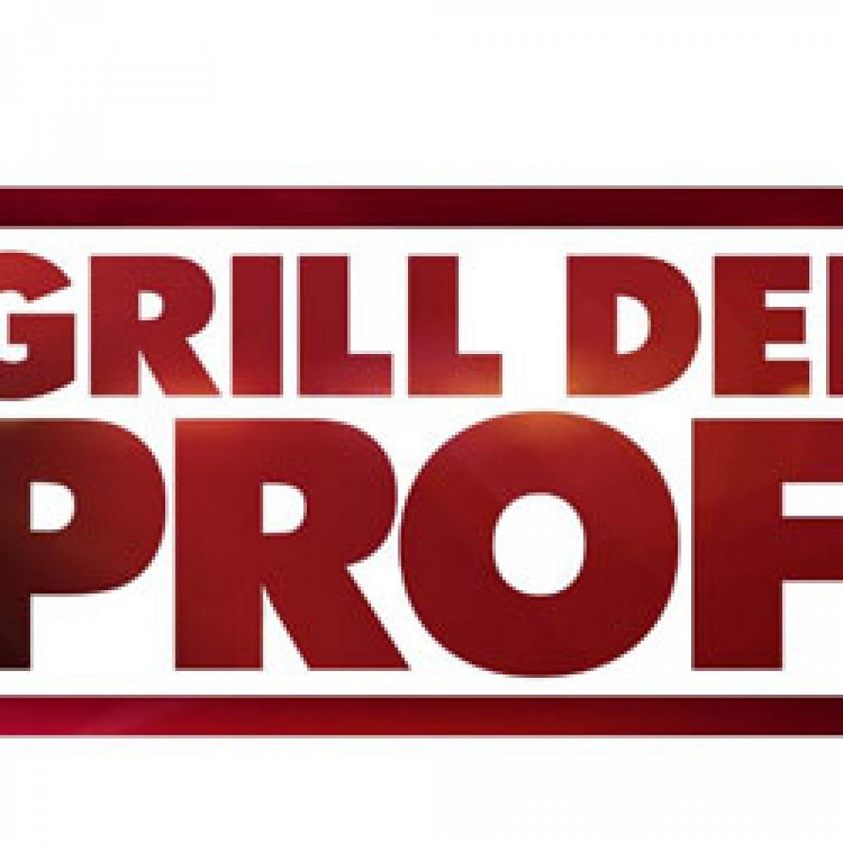 Grill Den Profi Vox