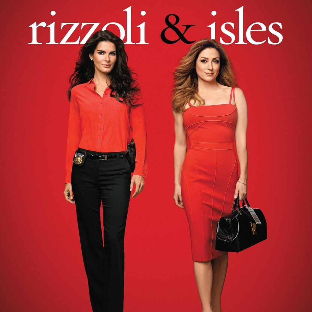 Rizzoli And Isles Vox