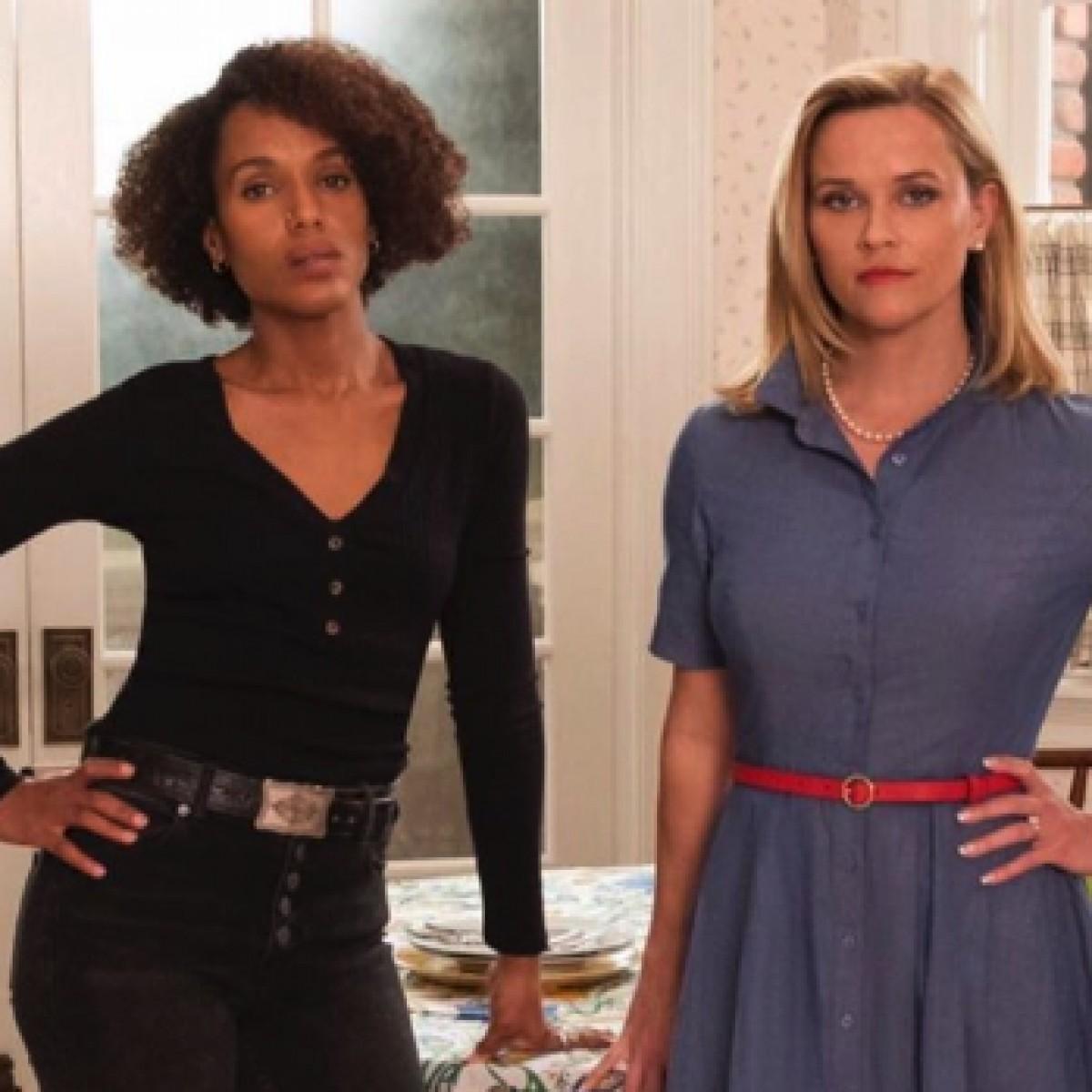 """""""Little Fires Everywhere"""" mit Reese Witherspoon und Kerry Washington: Starttermin steht fest/Bild: Hulu"""