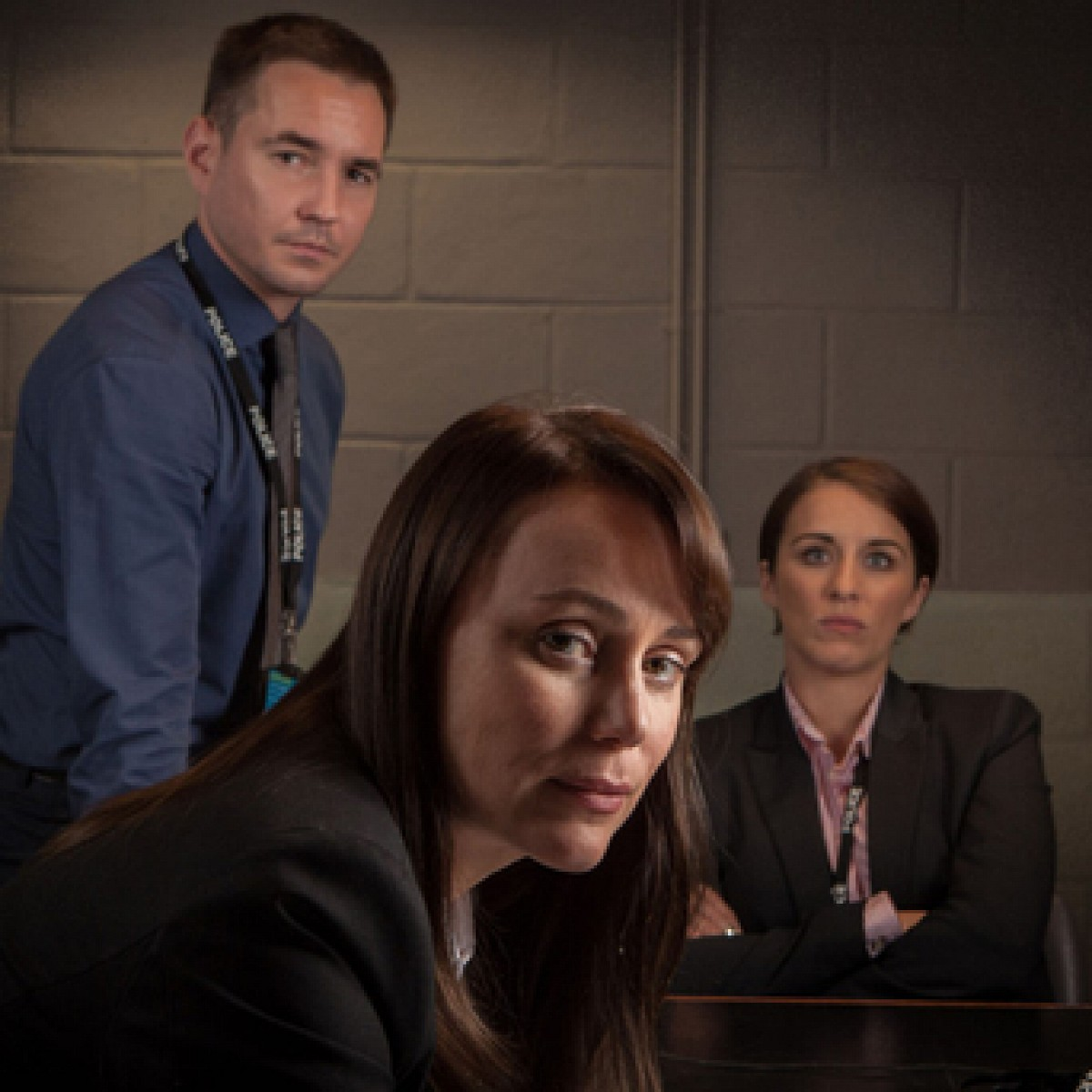 Line Of Duty Staffel 2